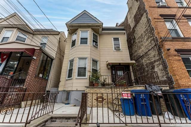 327 57th Street, West New York, NJ 07093 (MLS #2200707R) :: William Hagan Group