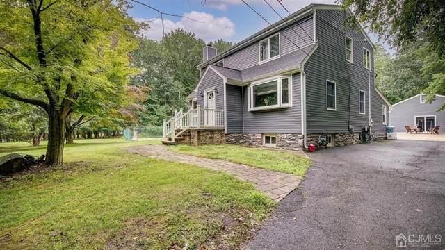 7 Syngle Way, Marlboro, NJ 07751 (MLS #2200720R) :: Gold Standard Realty