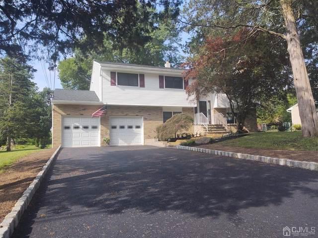 19 Dunbar Avenue, Piscataway, NJ 08854 (MLS #2200722R) :: Team Gio | RE/MAX