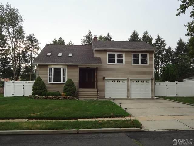 6 Dana Estates Drive, Old Bridge, NJ 08859 (MLS #2200737R) :: Team Gio | RE/MAX