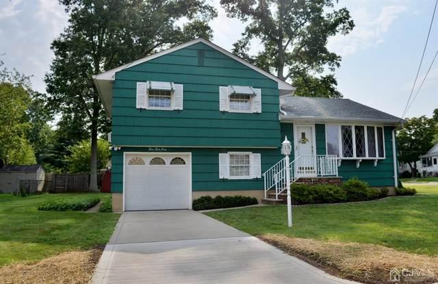 455 Longfellow Avenue, Piscataway, NJ 08854 (MLS #2200738R) :: Kay Platinum Real Estate Group