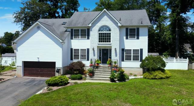 7 Daly Avenue, Spotswood, NJ 08884 (MLS #2200749R) :: Gold Standard Realty