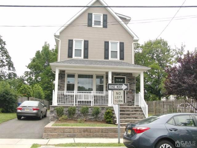 107 Durham Avenue, Metuchen, NJ 08840 (MLS #2200769R) :: Kiliszek Real Estate Experts