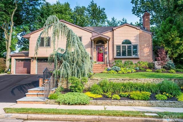109 Woodside Avenue, Metuchen, NJ 08840 (MLS #2200771R) :: Kiliszek Real Estate Experts