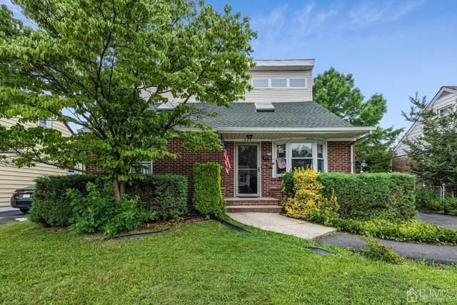 217 Liberty Street, Fords, NJ 08863 (MLS #2200776R) :: Kiliszek Real Estate Experts