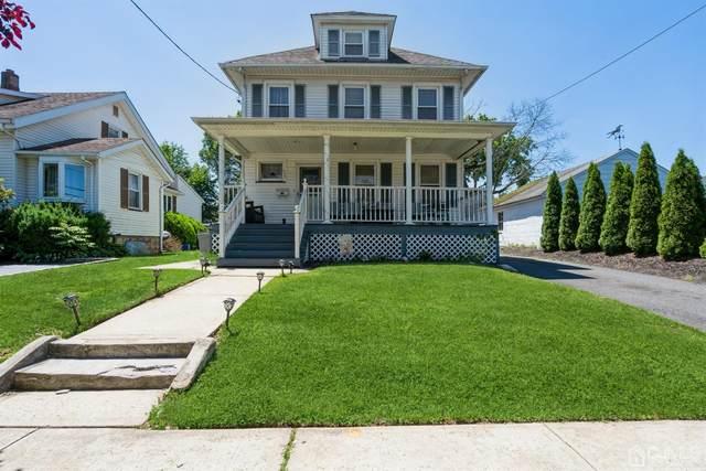 515 Walnut Street, Dunellen, NJ 08812 (MLS #2200786R) :: The Sikora Group
