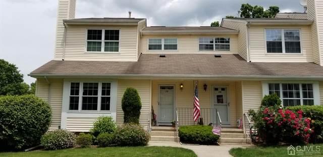 129 Sunnyvale Court, Franklin, NJ 08873 (MLS #2200797R) :: Kay Platinum Real Estate Group