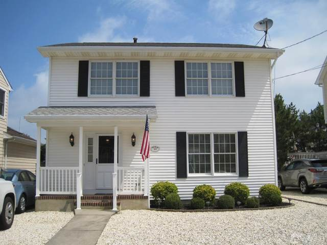 44 4TH Avenue, Lavallette, NJ 08735 (MLS #2200806R) :: Gold Standard Realty
