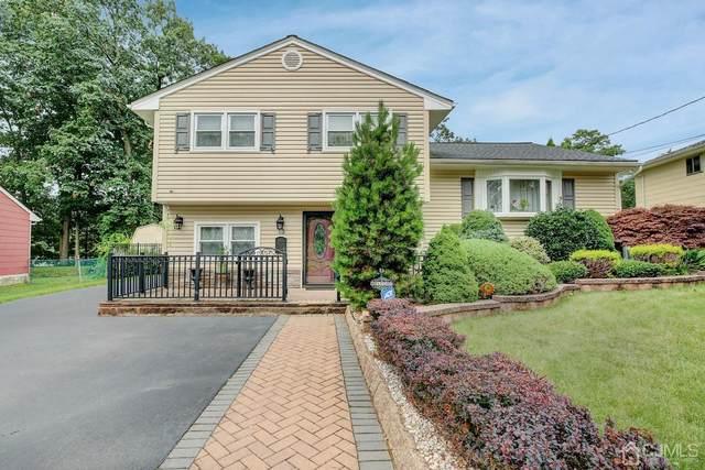 13 Oakland Road, Jamesburg, NJ 08831 (MLS #2200815R) :: The Dekanski Home Selling Team