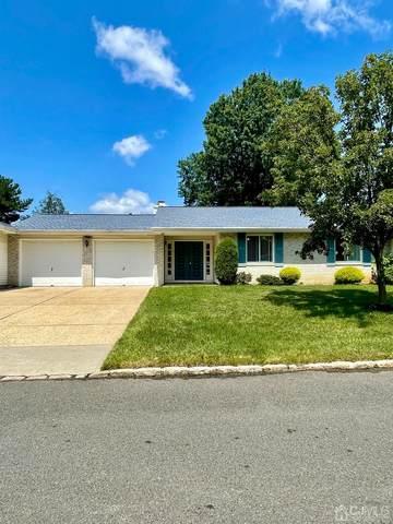 421 Andover Drive B, Monroe, NJ 08831 (MLS #2200818R) :: Kay Platinum Real Estate Group