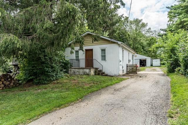 5 Airport Road, Hackettstown, NJ 07840 (MLS #2200839R) :: Kiliszek Real Estate Experts