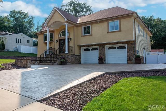 43 Driftwood Drive, Sayreville, NJ 08859 (MLS #2200865R) :: Gold Standard Realty