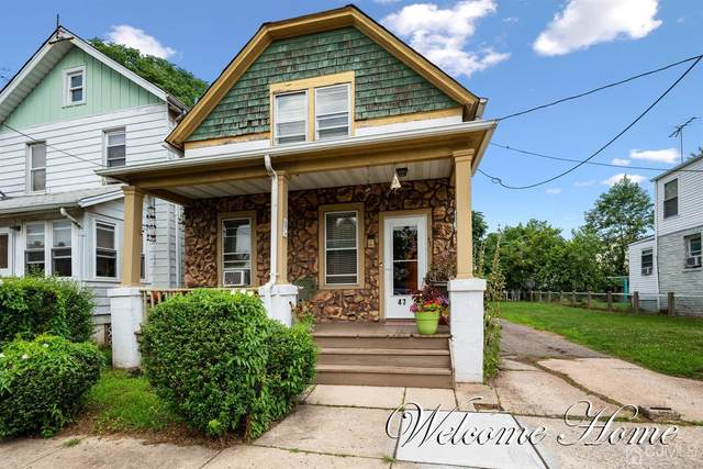 47 Powers Street, New Brunswick, NJ 08901 (MLS #2200869R) :: Kiliszek Real Estate Experts