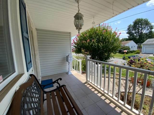 50 Fordham Place, Colonia, NJ 07067 (MLS #2200872R) :: Kiliszek Real Estate Experts