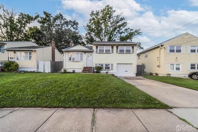 12 Oak Street, Carteret, NJ 07008 (MLS #2200874R) :: Kiliszek Real Estate Experts