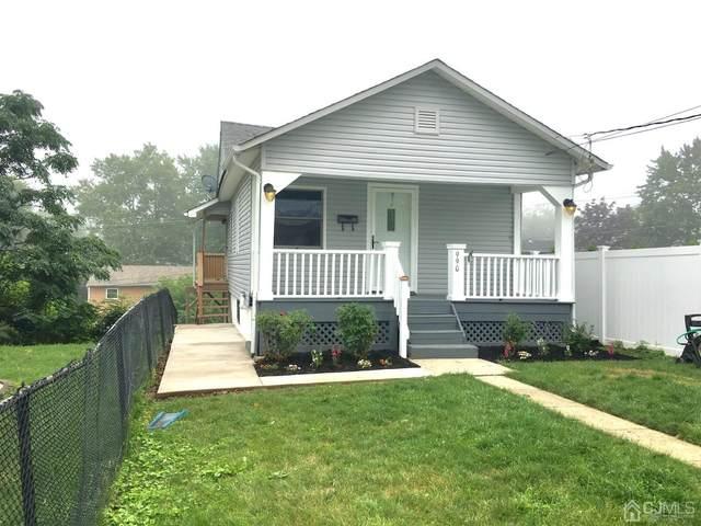 990 N Concourse, Keyport, NJ 07735 (MLS #2200879R) :: Kiliszek Real Estate Experts