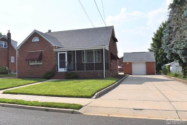 55 George Street, South River, NJ 08882 (MLS #2200880R) :: Kiliszek Real Estate Experts