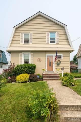 21 W Foch Avenue, Milltown, NJ 08850 (MLS #2200896R) :: Kay Platinum Real Estate Group