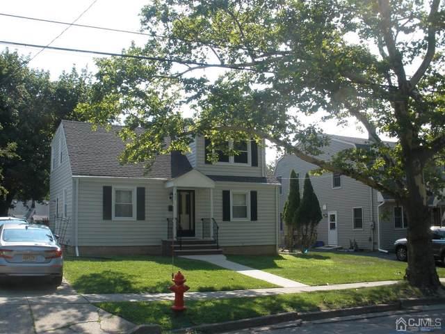 427 Grove Avenue, Highland Park, NJ 08904 (MLS #2200900R) :: REMAX Platinum