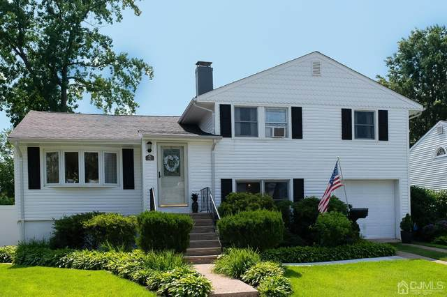 47 Kilmer Drive, Colonia, NJ 07067 (MLS #2200903R) :: Kiliszek Real Estate Experts