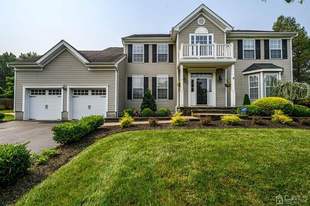 1 Lee Court, Jackson, NJ 08527 (MLS #2200912R) :: Gold Standard Realty