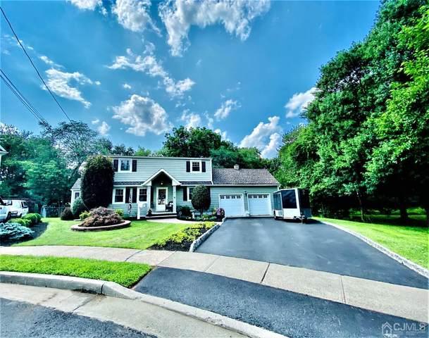 29 Faye Street, South Plainfield, NJ 07080 (MLS #2200917R) :: Parikh Real Estate