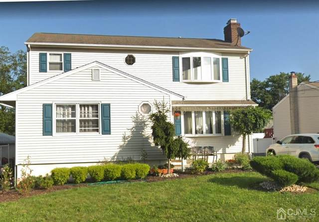 4 Harrison Avenue, Carteret, NJ 07008 (MLS #2200926R) :: Kiliszek Real Estate Experts