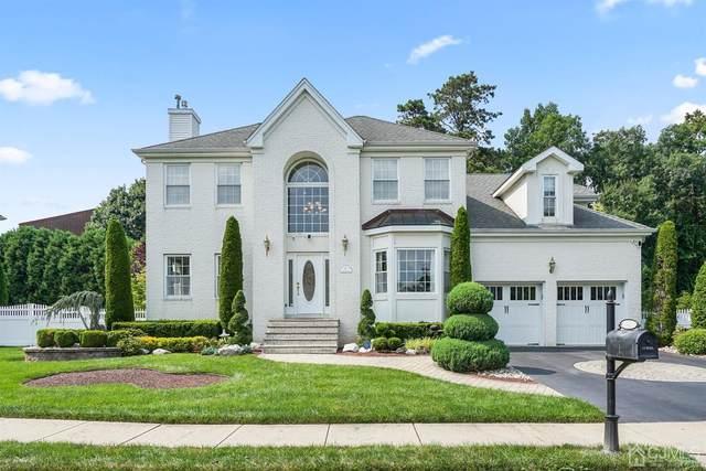 21 Gordon Avenue, Spotswood, NJ 08884 (MLS #2200929R) :: The Dekanski Home Selling Team