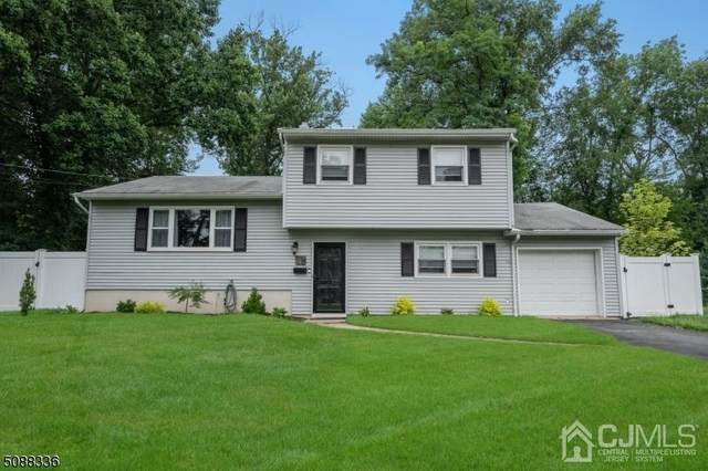 18 Bonnie Brook Terrace, Middlesex, NJ 08846 (MLS #2200930R) :: Kiliszek Real Estate Experts