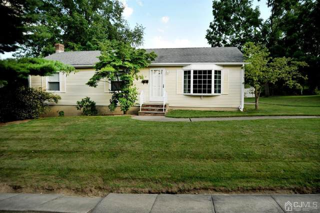 10 E Lincoln Avenue, Milltown, NJ 08850 (MLS #2200944R) :: Kay Platinum Real Estate Group