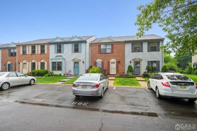 112 Bedford Court #2112, Piscataway, NJ 08854 (MLS #2200960R) :: Kiliszek Real Estate Experts