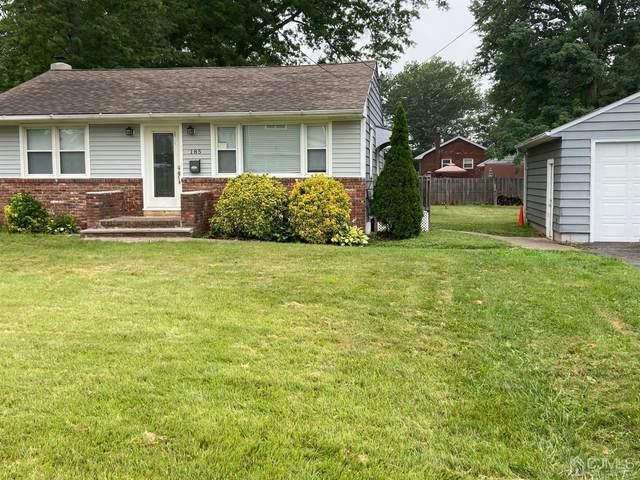 185 Prospect Avenue, Avenel, NJ 07001 (MLS #2200964R) :: Kiliszek Real Estate Experts