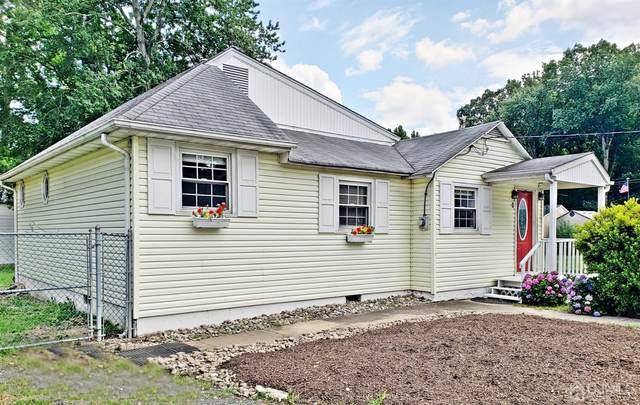 1688 Holly Road, North Brunswick, NJ 08802 (MLS #2200971R) :: Parikh Real Estate