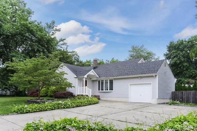 186 Kane Avenue, Spotswood, NJ 08884 (MLS #2201004R) :: Kiliszek Real Estate Experts
