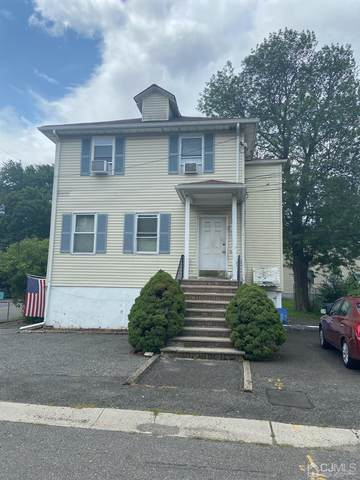 942 Edwin Street, North Brunswick, NJ 08902 (MLS #2201021R) :: Parikh Real Estate