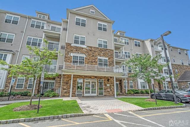 336 Pond Lane #336, Piscataway, NJ 08854 (MLS #2201025R) :: Kiliszek Real Estate Experts