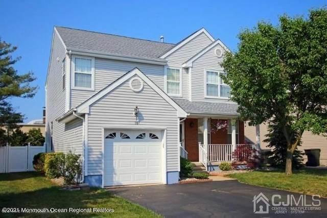 18 Ashleigh Drive, Hazlet, NJ 07730 (MLS #2201035R) :: Gold Standard Realty