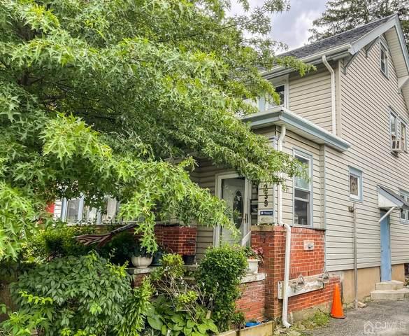 239 Huff Avenue, Trenton, NJ 08618 (MLS #2201039R) :: William Hagan Group