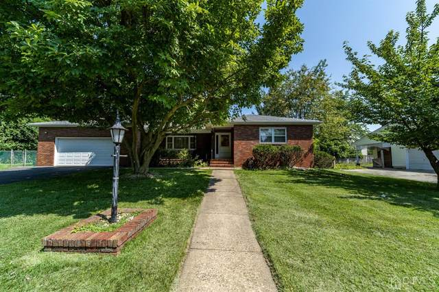 38 Frost Avenue W, Edison, NJ 08820 (MLS #2201054R) :: Parikh Real Estate
