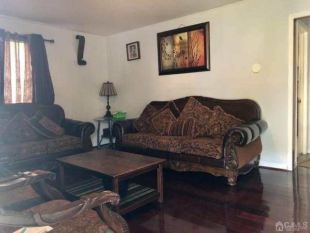 6 Hillcrest Avenue, Edison, NJ 08817 (MLS #2201055R) :: Gold Standard Realty