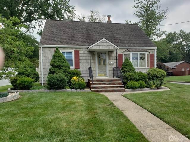 53 W Cliff Road, Colonia, NJ 07067 (MLS #2201087R) :: Kiliszek Real Estate Experts