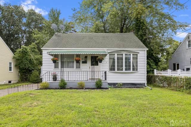 22 Wilson Avenue, Spotswood, NJ 07884 (MLS #2201098R) :: The Dekanski Home Selling Team