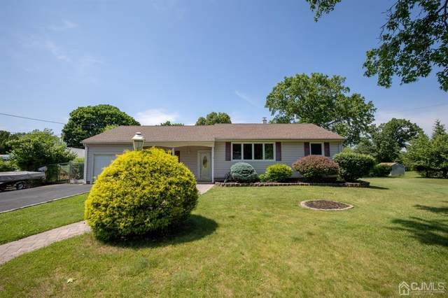 20 Cromwell Court, Piscataway, NJ 08854 (MLS #2201100R) :: Kay Platinum Real Estate Group