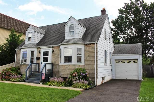 11 Harvard Avenue, Avenel, NJ 07001 (MLS #2201110R) :: Parikh Real Estate