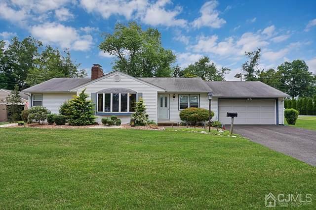 37 Orchard Road, Middlesex, NJ 08846 (MLS #2201118R) :: Kiliszek Real Estate Experts