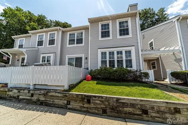 50 Almond Drive, Franklin, NJ 08873 (MLS #2201137R) :: Kay Platinum Real Estate Group