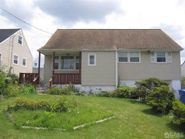 96 Ethel Street, Menlo Park Terrace, NJ 08840 (MLS #2201140R) :: Kiliszek Real Estate Experts