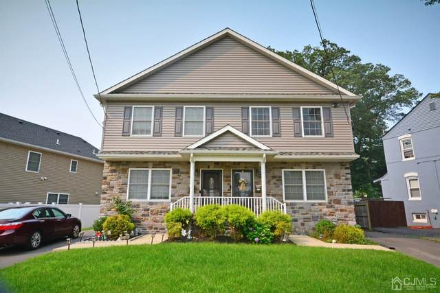 A Armstrong Street, South Bound Brook, NJ 08880 (MLS #2201145R) :: Team Gio   RE/MAX