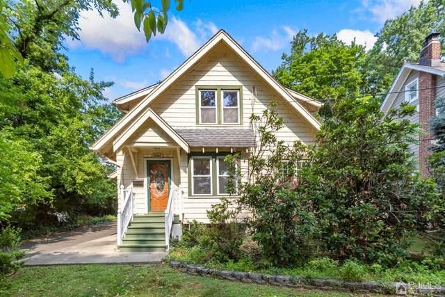 1061 E Broad Street, Westfield, NJ 07090 (MLS #2201150R) :: Kiliszek Real Estate Experts