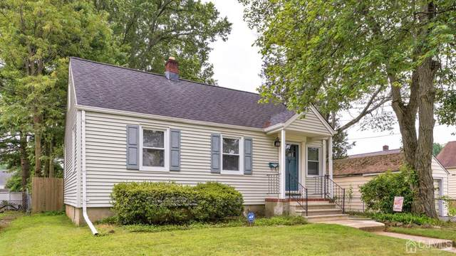 4 Ruth Place, Middlesex, NJ 08846 (MLS #2201176R) :: Team Gio   RE/MAX